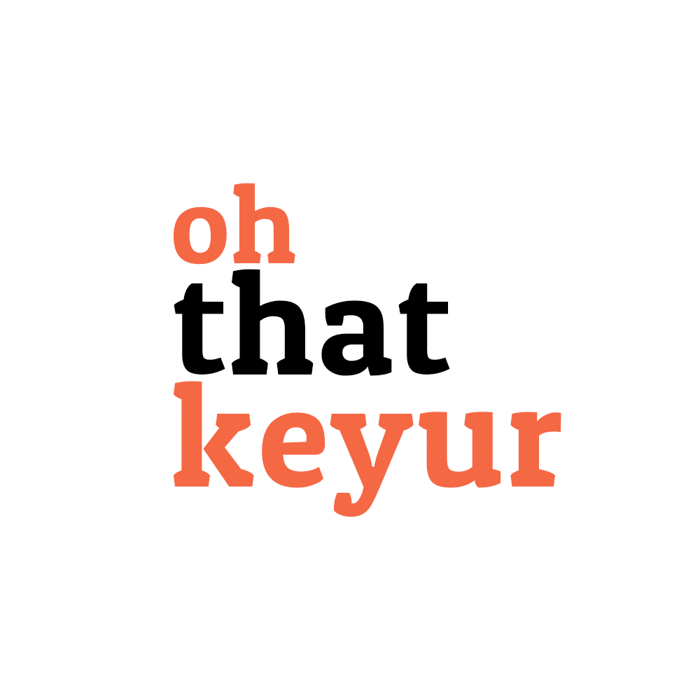 Keyur Patel | Front End Developer & Marketing Automation Specialist